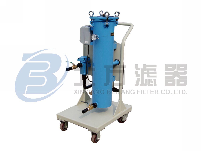 液压油滤油小车 LYC-A系列