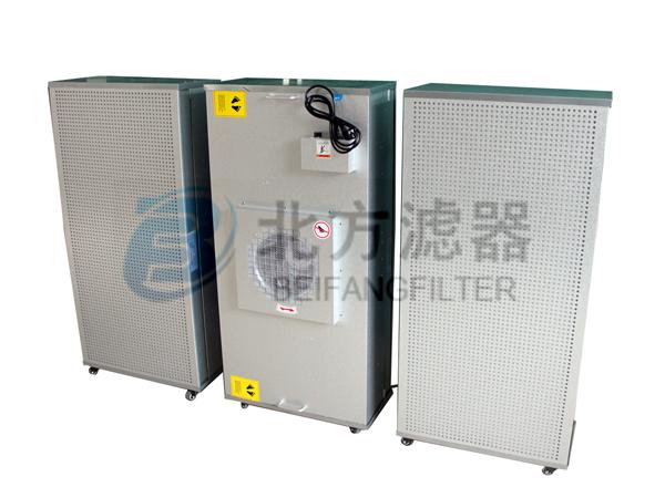 高效空气净化器