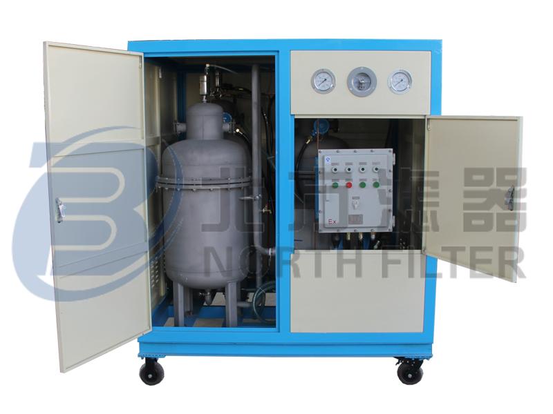 油水分离装置 SYF-3B型
