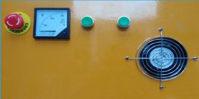 光解灯专用镇流器1