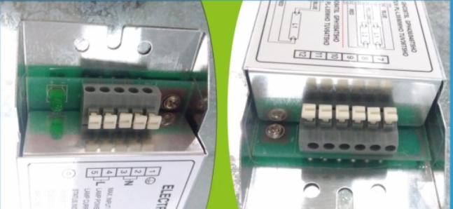 光解灯专用镇流器2