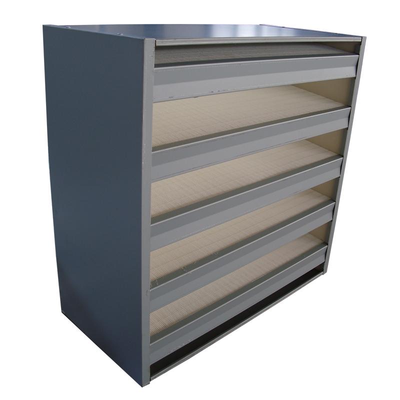 高效组合式空气过滤器