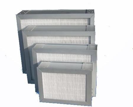 如何合理设计空气过滤器褶的深度xxbflq