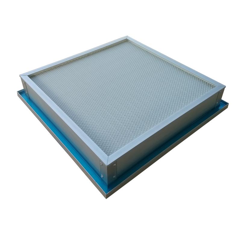 DOP液槽式高效过滤器