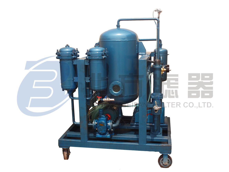 真空脱水滤油机 LYC-Z系列