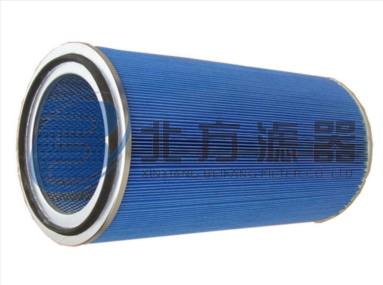 KLT系列空气滤筒