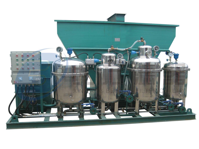油水分离设备 SYF-Q-10