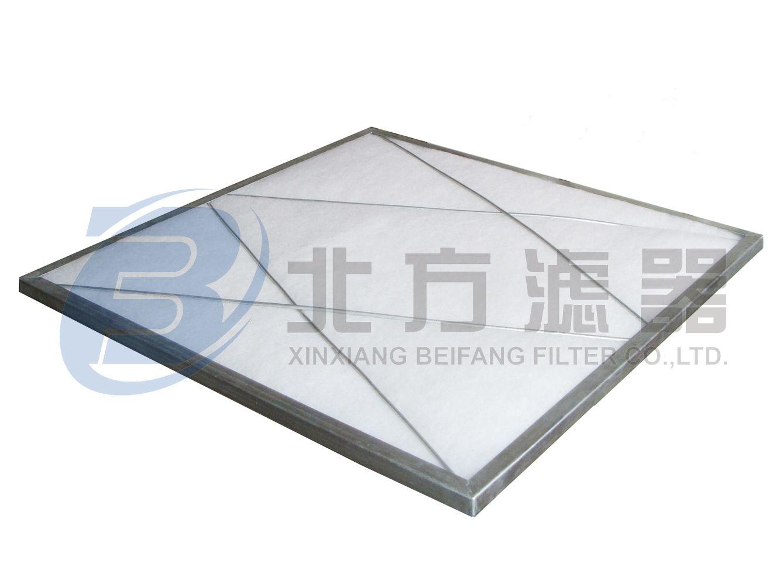 BKL系列初效平板式空气过滤器
