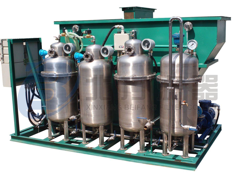 油水分离设备 SYF-Q-3