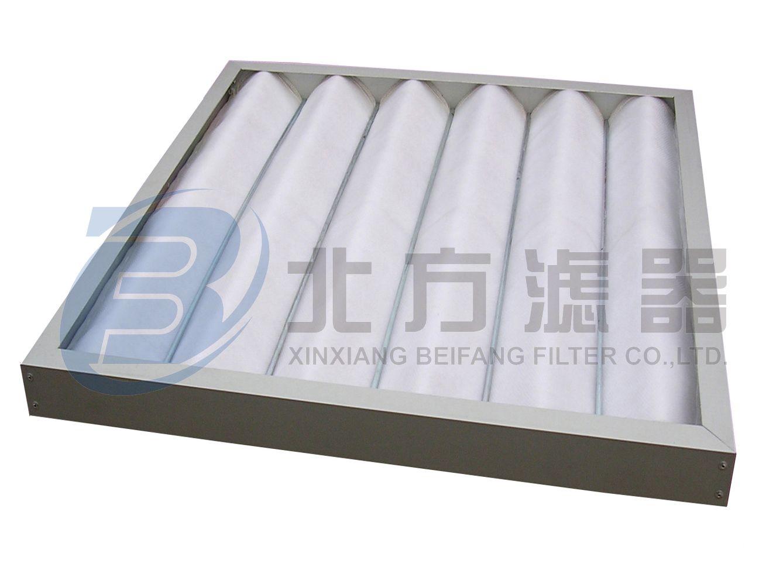 BKL系列初效板式空气过滤器