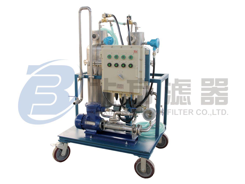 油水分离器 SYF-T-1型