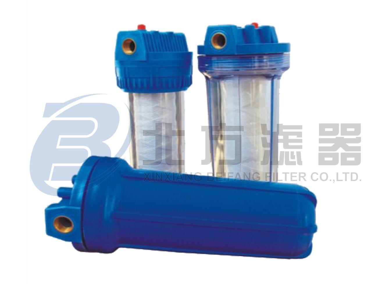 JSG系列家用透明净水罐