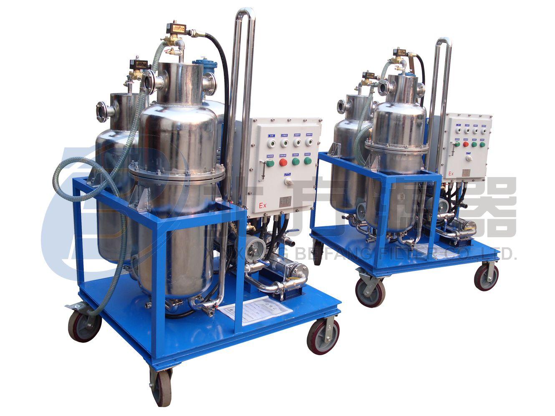 油水分离设备 SYF系列
