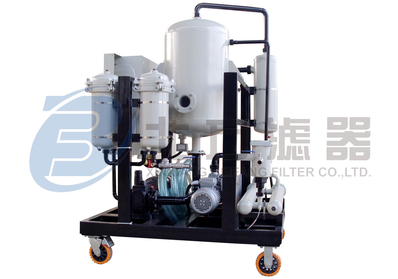 高效真空滤油机 LYC-Z系列