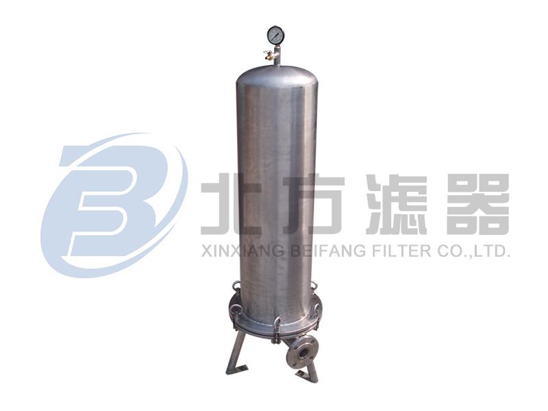 SGK型精密液体过滤器