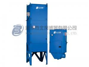 工业废气处理单元