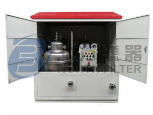 油库油水处理设备 SYF-5B型